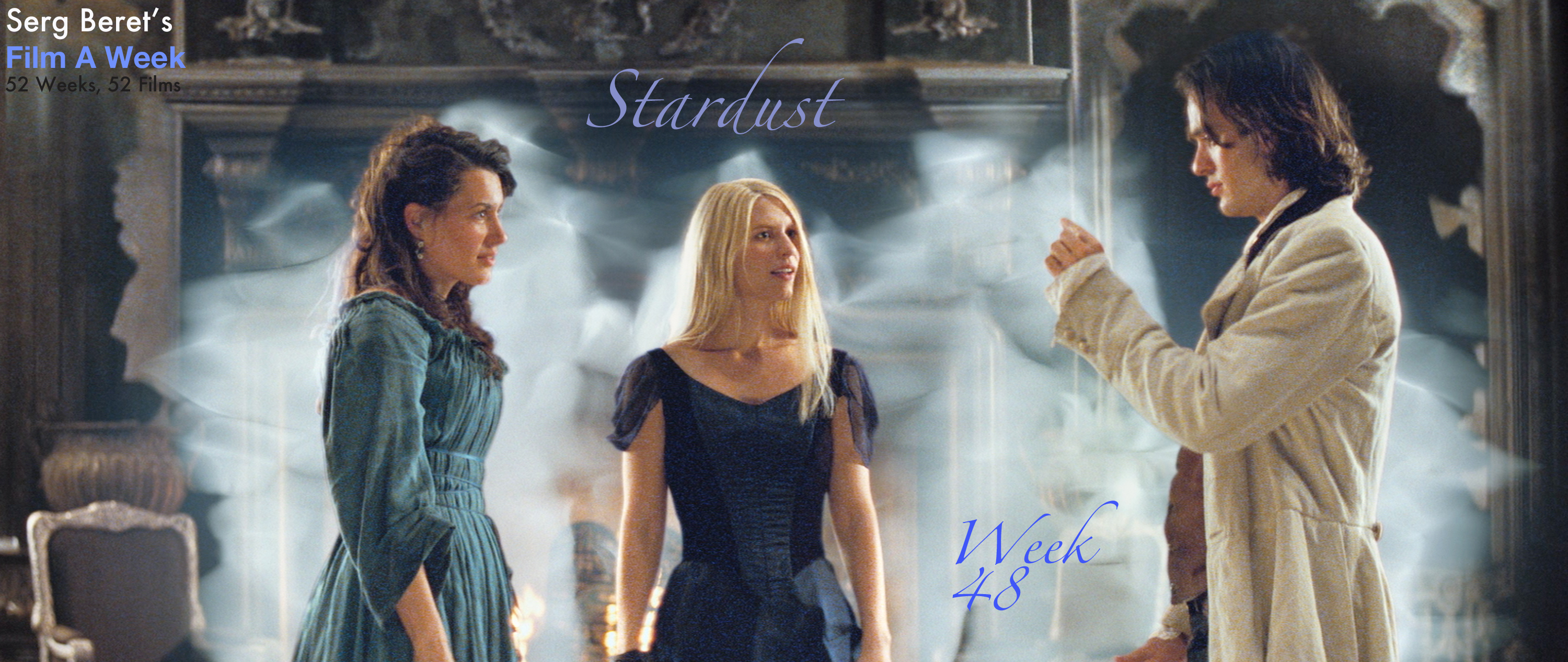 Film A Week 48: Stardust (2007) - Thisfunktional