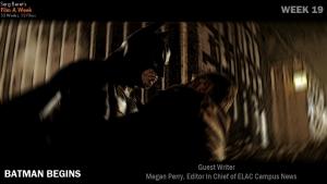 BatmanFilmAWeek