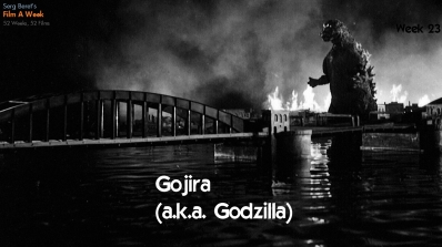 GOJIRAFilmAWeek