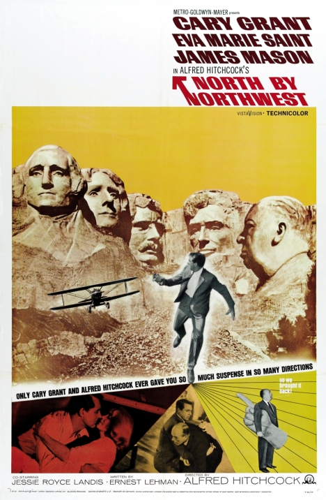 Poster - North by Northwest_08 (1)