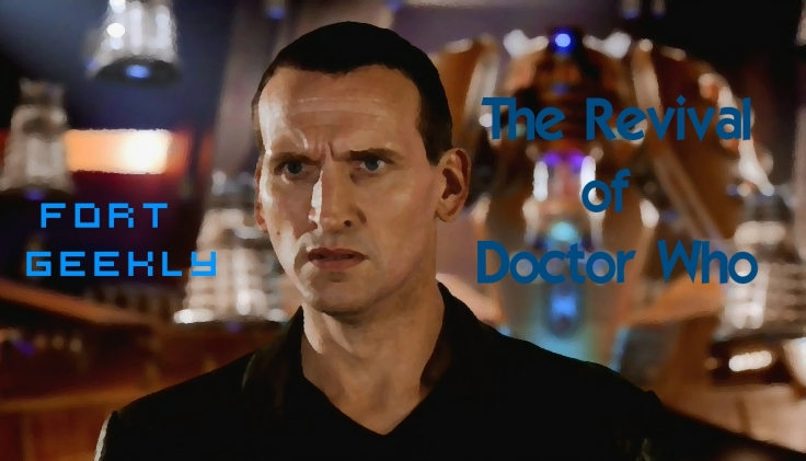 Doctor Who Revival