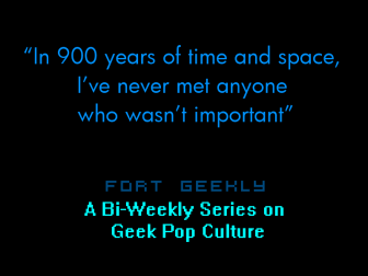 Fort Geekly