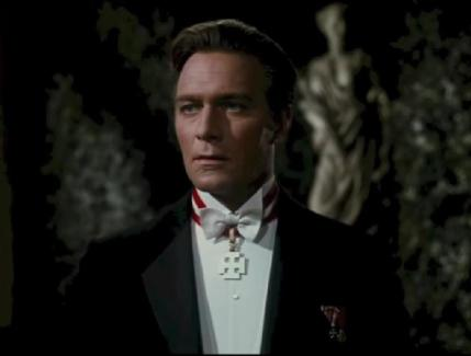 """I fell for someone so awful and sentimental and gooey""- Christopher Plummer's mind"