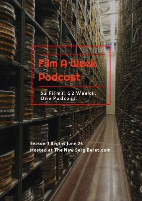 FilmAWeekPodcast